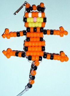 Garfield Beadie Critter