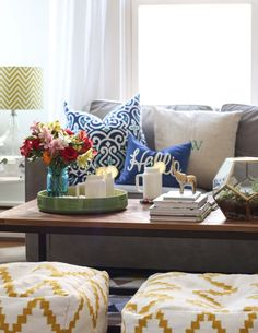 Getting Personal About Home Decor | Red Envelope Blog