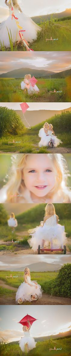 Kids Photography | Jinky Art Photography