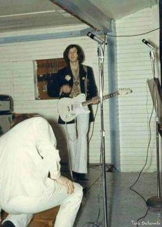 1966 The Yardbirds