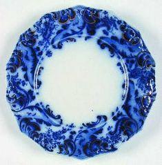 flow blue!