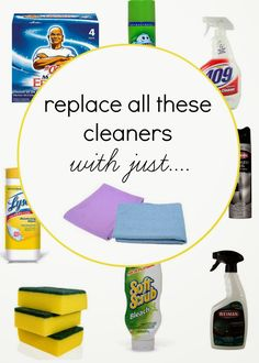 Cut your cleaning time in half, save money and clean your house effectively without using harsh chemicals.  It doesn't get much better than that! #cleaning #tips #norwex