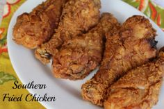 southern fried chicken 186