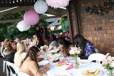 Kitchen Tea / BridalShower Games tea parti, jodi kitchen, hatter tea, bridalshow game, tea idea, kitchen tea