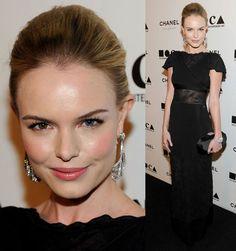 Kate Bosworth MOCA Gala