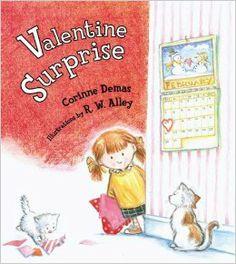 Valentine Surprise: Corinne Demas, R.W. Alley: 9780802720764: Amazon.com: Books