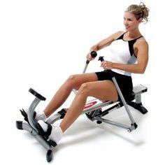 Stamina Body Trac Glider 1050 Rowing Machine $130.14