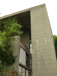 Casa Bianchi, Mario Botta