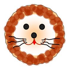 daniel in the lion's den craft for toddlers | for this project you will need a paper plate for