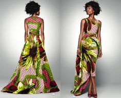 . long dresses, african fashion, shades, style, vlisco, african prints, delic shade, african fabric, african dress