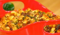 Thanksgiving Stuffing Recipes | Rachael Ray Show