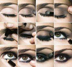 Smoky Eyes Smoky Eyes