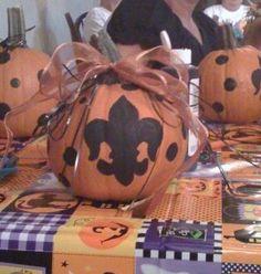 pumpkin patch, paint pumpkin