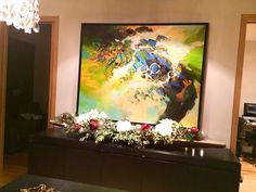 Kurbatoff Gallery: T