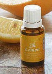 34 Amazing Ways To Use Lemon Oil...
