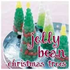 Jelly Bean Christmas