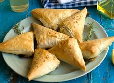 appet, spinach recipes, pastries, zesti spinach, foodi inspir