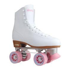 i love roller skates!