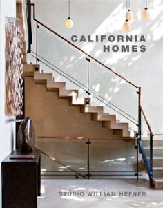 California Homes: Studio William Hefner (Master Architects): William Hefner: 9781864704273: Amazon.com: Books