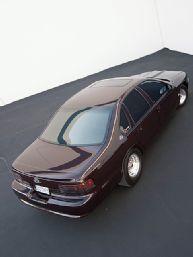 96' impala