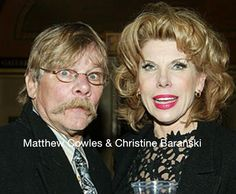 American actor and playwright. In 1980, Cowles married Kathleen Dezina ...