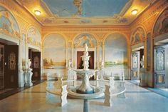10 palace hotels