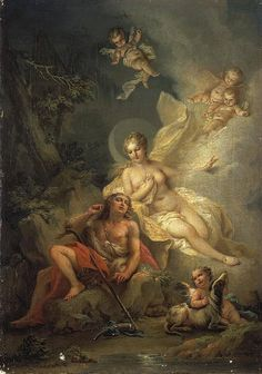 Diana and Endymion: Torelli