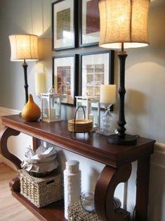 Dining Room Design Ideas | Involving Color
