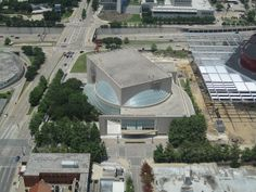 Dallas, Meyerson Symphony Center (I.M. Pei 1989) b01   Flickr: Intercambio de fotos