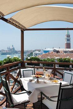 Hotel Londra Palace - Venice, Italy