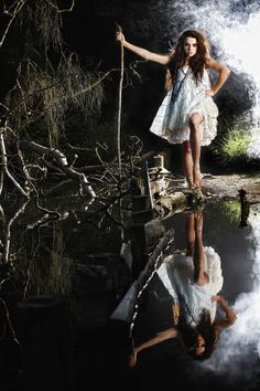 Photographer Brett Harkness