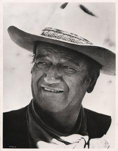 John Wayne - Big Jake 1971