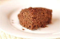 Gluten Free Gingerbread