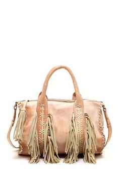 Antik Batik Dafne Handbag
