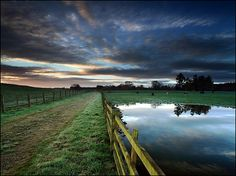 16 Lovely Landscape Photos by Angus Clyne