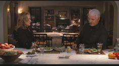 Meryl Streep and Ste