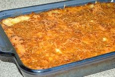 The BEST Homemade Cowboy Potato Casserole (no kidding)