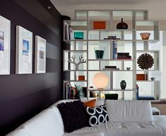 Hudson River Apartment by Patty Kennedy Interiors   Home Adore