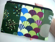 lovely eco-friendly makeup bags