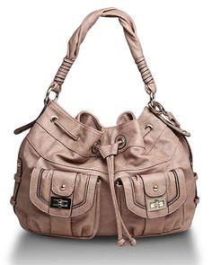 Urban Expressions Maxi Bag