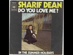 Sharif Dean - Do You Love Me - YouTube