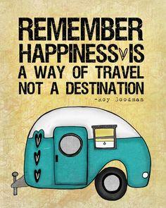 Happy camper #jetsettercurator