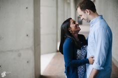 Priya & Brendan met each other while at Boston College undergrad and both went on to BC Law, so as you can imagine, the campus carries a lot of meaning and memories for them. (Photo by Give and Take Pictures | http://giveandtakepictures.com/)