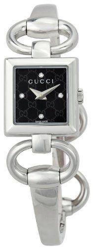 Gucci Women's YA120507 Tornabuoni Watch  $495.00