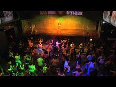 Zumba® Fitness at Nightclubs #fitness #zumba