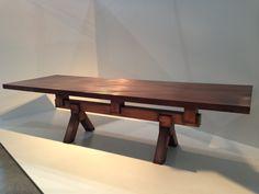 Tom Dixon - Mass Dining Table