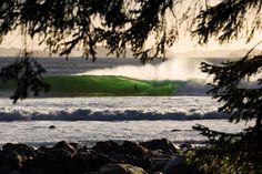 Shot by Jeremey Koreski, Tofino, BC Canada