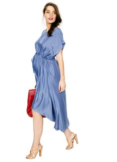 The Marais Dress | HATCH Collection