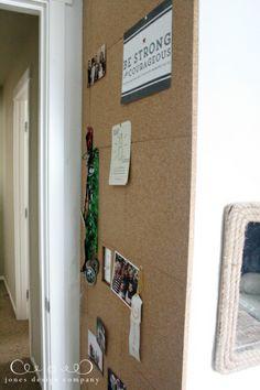 cork-wall-in-boys-room