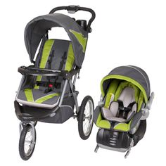 Expedition ELX Travel System